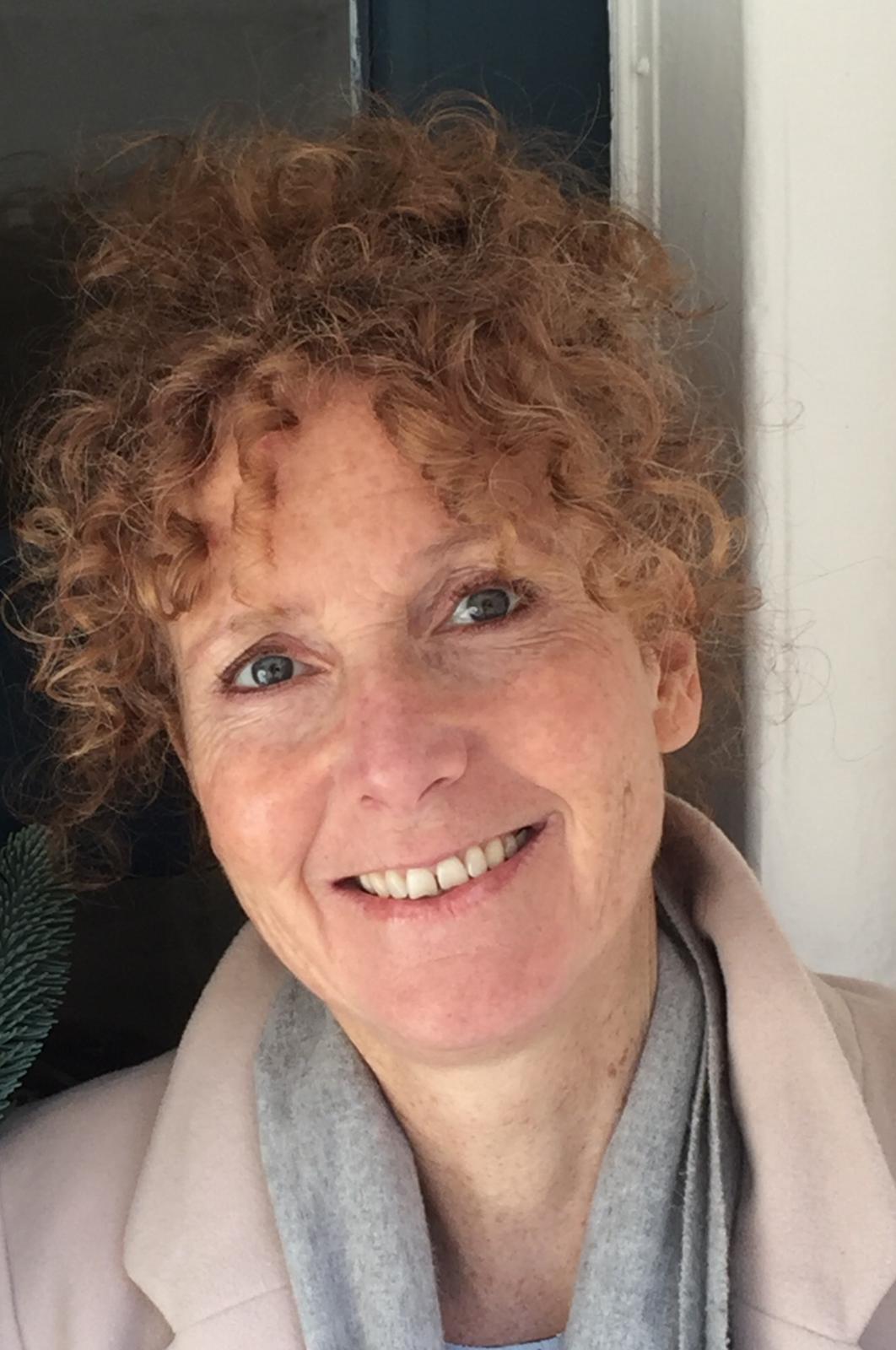 Louise Brooking